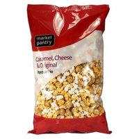 market pantry Market Pantry Popcorn Caramel, Cheese, and Original Popcorn Trio Mix
