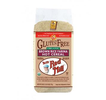 Bob's Red Mill Organic Brown Rice Farina