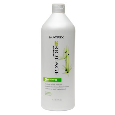 Biolage by Matrix Advanced Fiberstrong Conditioner, 33.8 fl oz