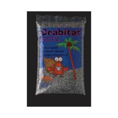 Caribsea Inc. Caribsea Crabitat Hermit Crab Sand 2.2 Pound Purple 00604