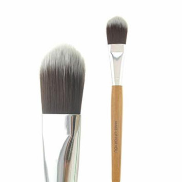 Your Gallery Professional Bamboo Handle Foundation Cosmetic Makeup Brush