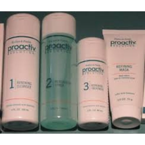 Proactiv Solution 4-pc. Acne Treatment System