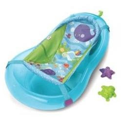 Fisher Price Aquarium Center Baby Bath Tub