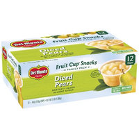 Del Monte® California Diced Pears in Light Syrup