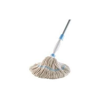 Quickie Mfg Quickie Twist Mop with Spot Scrubber 035