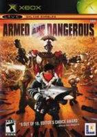 Planet Moon Studios Armed and Dangerous
