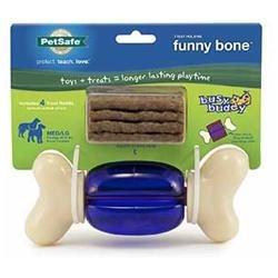 Premier Pet Products Premier Busy Buddy Funny Bone