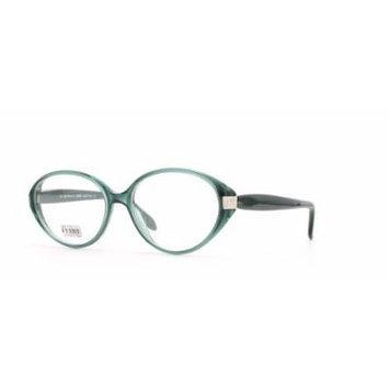 Gianfranco Ferre 439 9PX Green Authentic Women Vintage Eyeglasses Frame