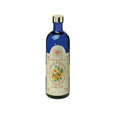 caswell massey apricot kernel oil 8 oz