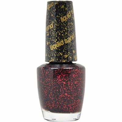 OPI Mariah Carey Collection Nail Lacquer, # NL M45 Stay The Night, 0.5 Ounce