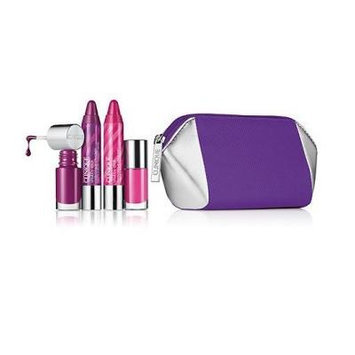 Clinique Party Lips and Nails Set