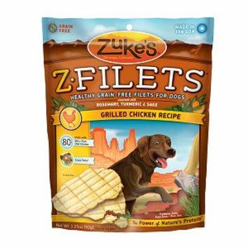 Zuke's Z Filets Premium Chicken Strips