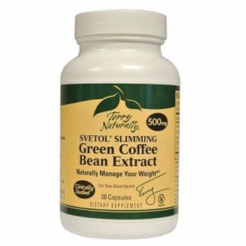 Terry Naturally Svetol Green Coffee Bean