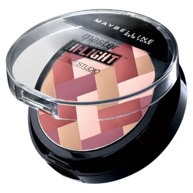 Maybelline Face Studio Master Hi-light Blush