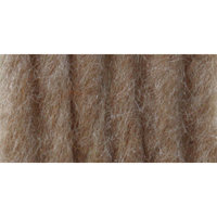 Dummy Roving Yarn Taupe