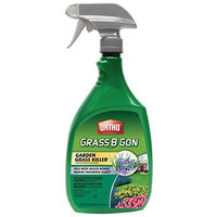 Ortho 0438580 Grass B Gon Garden Grass Killer Ready-To-Use, 24-Ounce