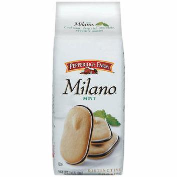 Pepperidge Farm : Milano Mint Cookies