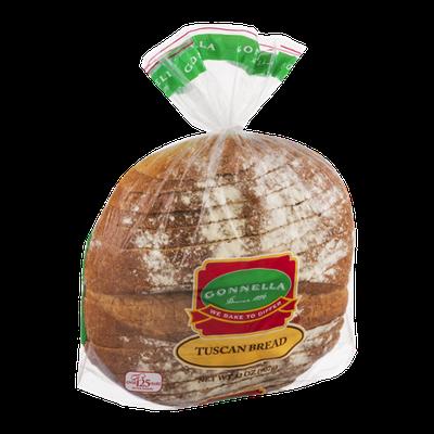 Gonnella Tuscan Bread