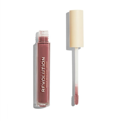 MAKEUP REVOLUTION Nudes Collection Gloss Boudoir
