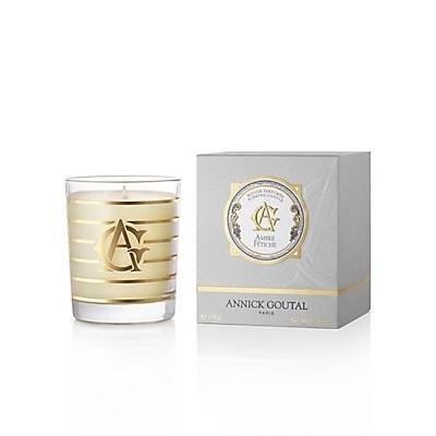 Annick Goutal Ambre Fétiche Perfumed Candle/5.8 oz. - No Color