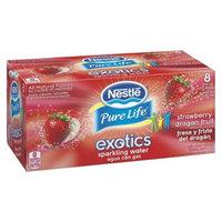 Nestlé Waters North America Inc. Nestlé Pure Life Sparkling TBD 8pk 12oz