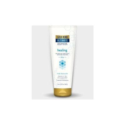 Gold Bond Ultimate Deep Moisture Body Wash Healing 1.5 fl oz