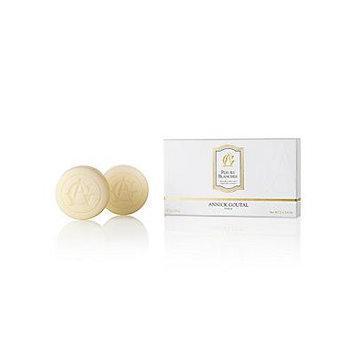 Annick Goutal Fleurs Blanches Soap Set - No Color