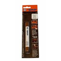 Walnut Medium Brown Wood Furniture Repair Fill Stick - Rub on Wax Pencil