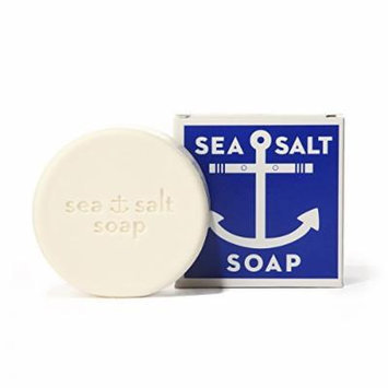 Swedish Sea Salt Soap All Natural Rich Salts Bar Mineral 4.2oz Made in USA