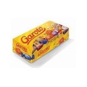 Assorted Bonbons Garoto - 14.1oz   Caixa de Bombons Sortidos Garoto - 400g - (PACK OF 06)
