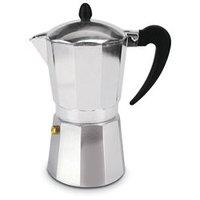 Cuisinox COFW12 Cuisinox 12 cup Espresso Stovetop Coffeemaker