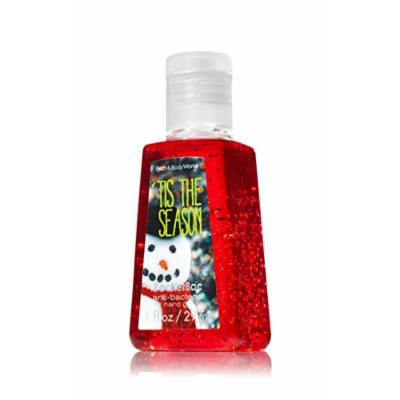 Bath Body Works PocketBac Hand Gel Sanitizer 'Tis The Season