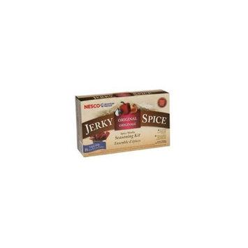 Nesco Jerky Spice Works Seasoning Pack