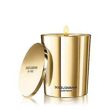 Dolce & Gabbana Velvet Desire Fragrance Candle/6.7 oz. - No Color