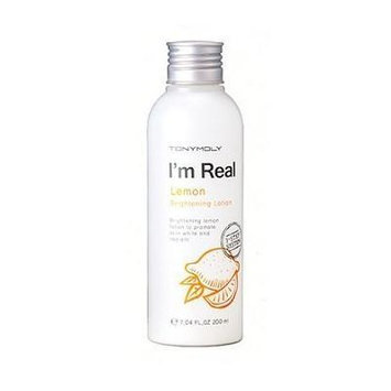 [TONYMOLY] I'm Real Skin Care (4. Lemon Brightening Lotion 200ml)