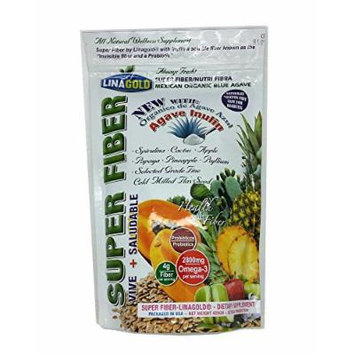 Lina Gold Super Fiber with Agave Inulin 425 gr