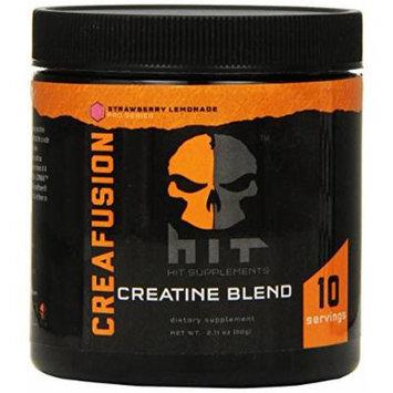 HIT Supplements Creafusion Lemonade, Strawberry