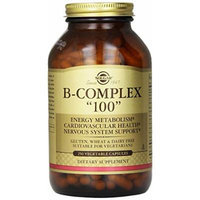 Solgar, B-complex
