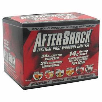 Myogenix After Shock Variety Pack 6