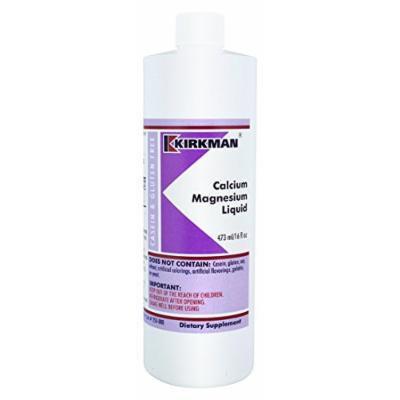 Calcium/Magnesium Liquid