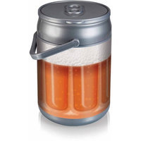 Picnic Time Can Cooler - Beer Glass Can