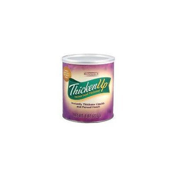 Special Sale - 1 Pack of 3 - Thicken Up 8 Oz SND225100 Nestlé NUTRITIONAL MP-SND225100 Each
