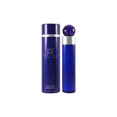 Perry Ellis 360 Blue 3.4 oz EDT Spray