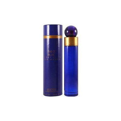 Perry Ellis '360 Blue' Women's 3.4-ounce Eau de Parfum (Tester) Spray