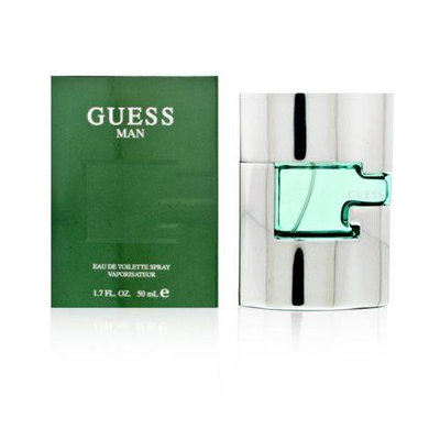 Guess Man 1.7 oz Spray by Guess