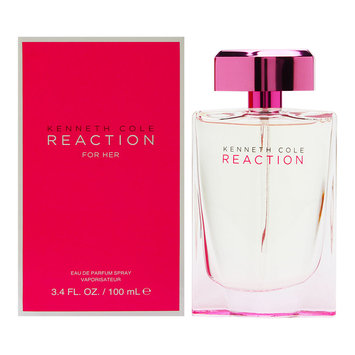 Kenneth Cole Reaction by Kenneth Cole for Women - 3.3 oz EDP Spray