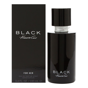 Kenneth Cole Black by Kenneth Cole for Women - 3.4 oz EDP Spray