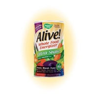 Nature's Way Alive Pea Shake, Chocolate, 1.3 Pound