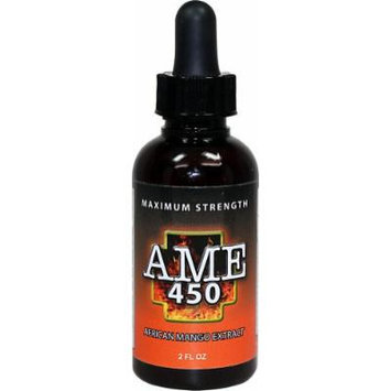 Essential Source AME 450 Maximum Strength African Mango Extract