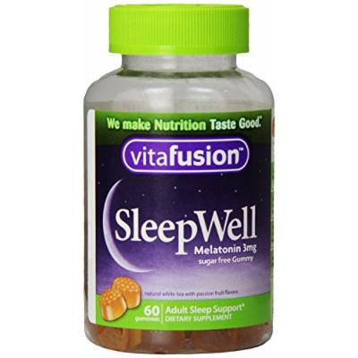 Vitafusion Sleep Well Gummy Vitamins, 360 Count Value Size